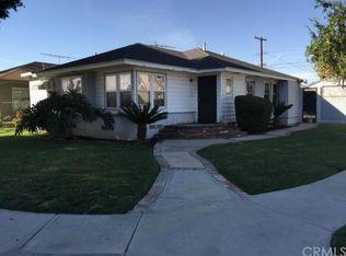 1709 E Pine St , Compton CA