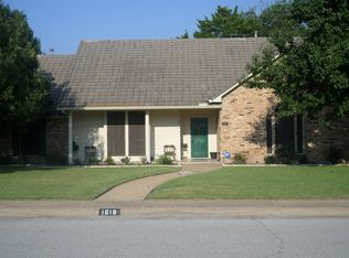 1618 S Greenstone Ln , Duncanville TX