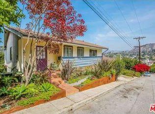 5015 Onteora Way , Los Angeles CA