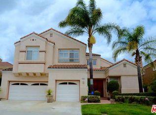 4254 Laurelview Dr , Moorpark CA