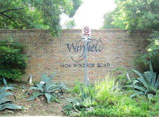 1406 Windsor Rd Apt 204, Austin TX