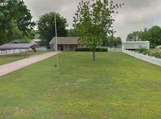 505 Fleming St , Mount Vernon TX