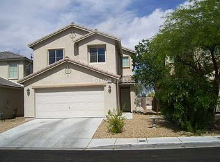 8620 Palomino Ranch St , Las Vegas NV