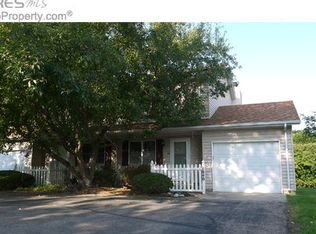 1840 22nd St , Greeley CO