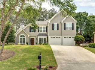 11340 Quailbrook Chase , Johns Creek GA