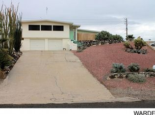 2658 Holiday Dr , Lake Havasu City AZ