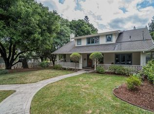 14700 Oak St , Saratoga CA