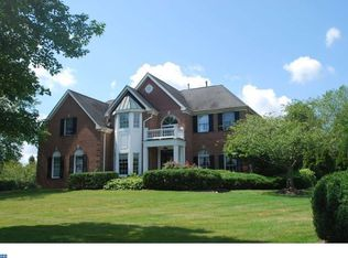 8 Endicott Ln , West Windsor NJ