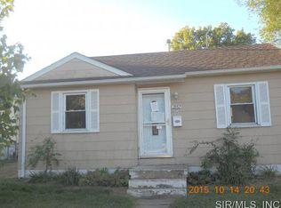 2652 Lincoln Ave , Granite City IL