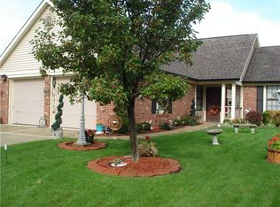 10958 Mount Vernon Trl N , Indianapolis IN