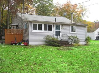 87 Edgemere Rd , Coventry CT