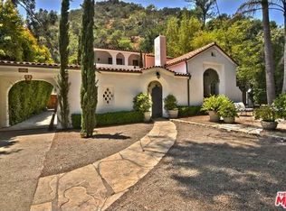 1715 Benedict Canyon Dr , Beverly Hills CA