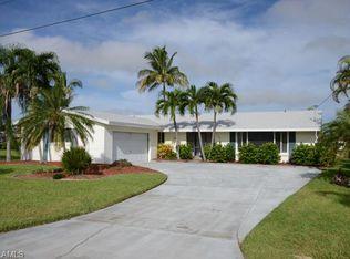 5038 Saxony Ct , Cape Coral FL