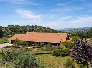 4374 EAGLE PEAK RD , JULIAN CA