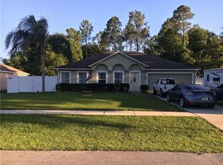 2331 Saint Augustine St , Deltona FL