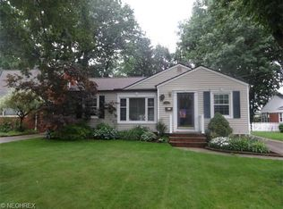 6417 Fernhurst Ave , Parma Heights OH