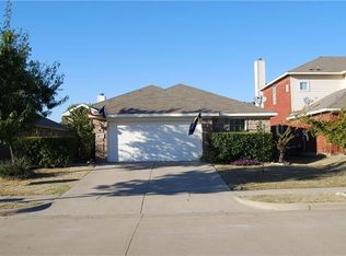 8325 Bowspirit Ln , Hurst TX