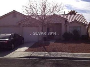 1061 Oak Shade Ln , Henderson NV
