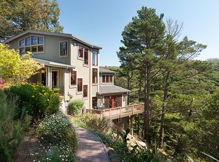 337 Carrera Dr , Mill Valley CA