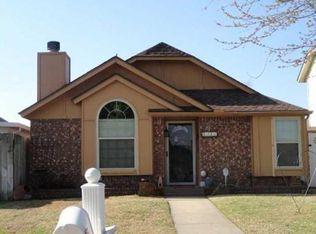 1318 SW 95th St , Oklahoma City OK