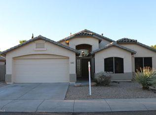 3126 W Folgers Rd , Phoenix AZ