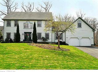 99 Oakridge , Unionville CT