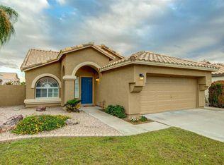 843 W Morelos St , Chandler AZ