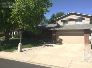 2421 Gordon Ct , Longmont CO