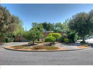1122 Smyrna Ct , Sunnyvale CA