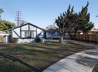 22757 Kittridge St , West Hills CA