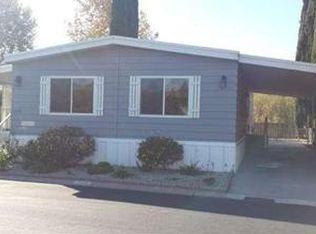 15750 Arroyo Dr Spc 125, Moorpark CA
