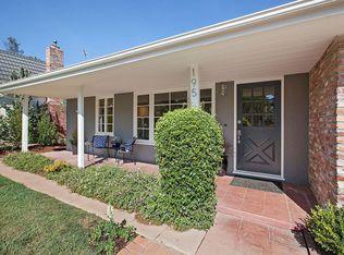 195 Del Monte Ave , Los Altos CA