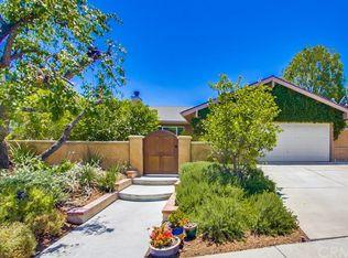 25075 Salford St , Laguna Hills CA