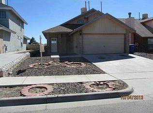 12112 Saint Jude Ave , El Paso TX