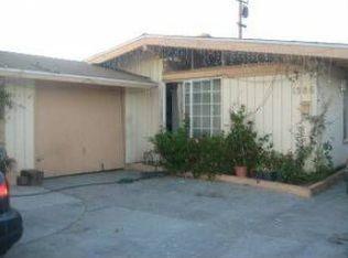 1586 Foley Ave , San Jose CA