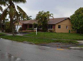 5501 SW 118th Ave , Cooper City FL