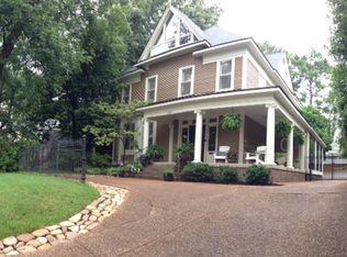 1518 Carr Ave , Memphis TN