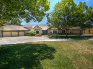 625 Powder Horn Ct , San Martin CA