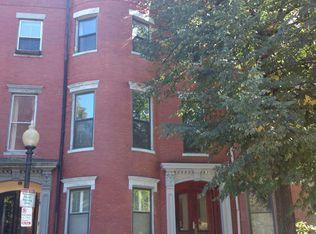 322 Shawmut Ave Unit 2, Boston MA
