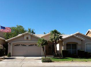 3542 E Renee Dr , Phoenix AZ