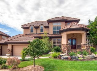 9561 S Shadow Hill Cir, Lone Tree, CO 80124
