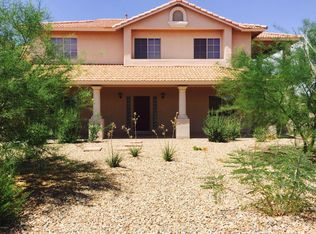 11054 E Adobe Rd , Mesa AZ