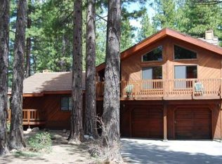 1338 INDIAN HLS , TRUCKEE CA