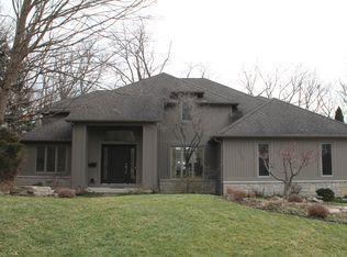 167 Lake Ridge Dr, Worthington, OH 43085