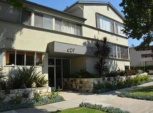 629 Idaho Ave Apt 12A, Santa Monica CA