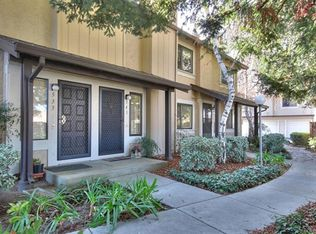 541 Quail Bush Ct , San Jose CA