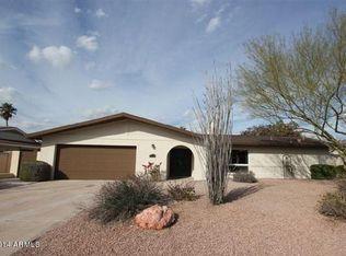 6036 E Windsor Ave , Scottsdale AZ