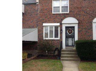446 E Pleasant St , Philadelphia PA
