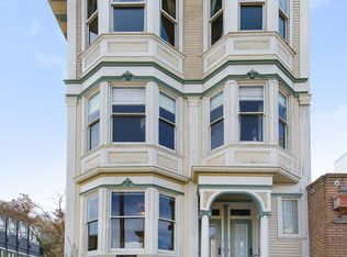 251 Frederick St , San Francisco CA