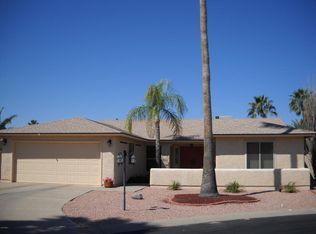 26614 S Hollygreen Dr , Sun Lakes AZ